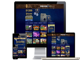 Jack Million Casino - New South African Rand Casino